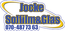 Jocke Solfilm & Glas